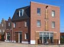Modern pakhuisje in Waterrijk Woerden