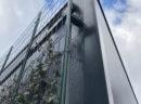 Uitbreiding kantoor- en of bedrijfsruimte