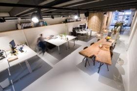 ABKEN architecten verhuisd